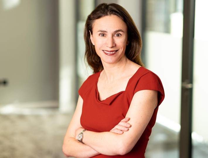 Sarah Gestetner, mid-market private equity, minority and majority