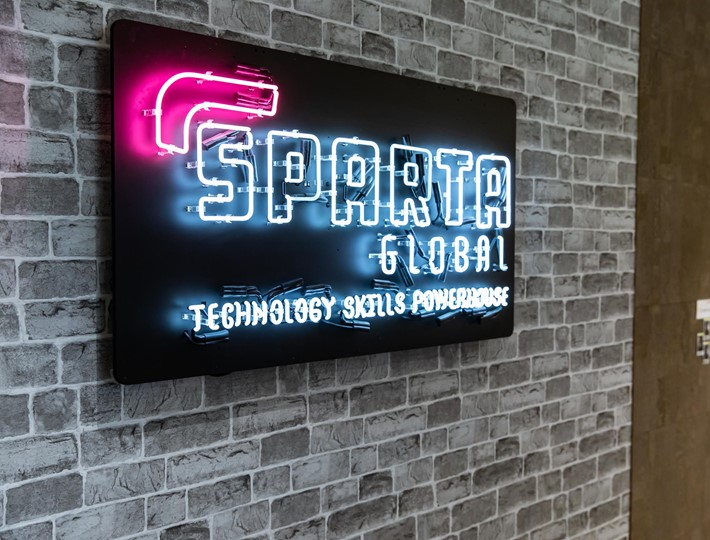 Sparta Sign Office